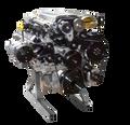 Turn Key Engine 886002 LS2 6.0L 680 HP Turn Key Supercharged Engine Assembly - Street
