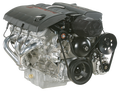 LS3 6.2L 480 HP Turn Key Engine Assembly - Street