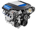 LS9 6.2L 665 HP Turn Key Engine Assembly - Street