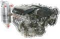 Turn Key Engine 887001 LS7 7.0L 540 HP Turn Key Engine Assembly - Street