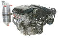 Turn Key Engine 887001 LS7 7.0L 540 HP Turn Key Engine Assembly - Street