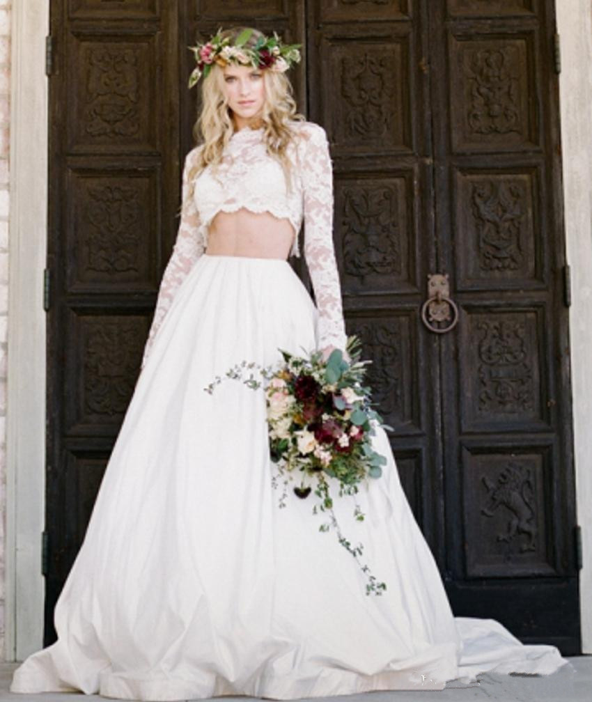 Non Traditional Wedding Dress Lace : Creative non traditional wedding dress alternatives