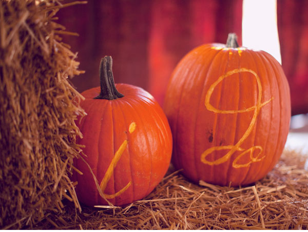 The benefits of having a fall wedding mywedstyle are you still waffling between choosing a summer or fall wedding if so maybe these fun fall wedding staples will help you make a final decision junglespirit Gallery