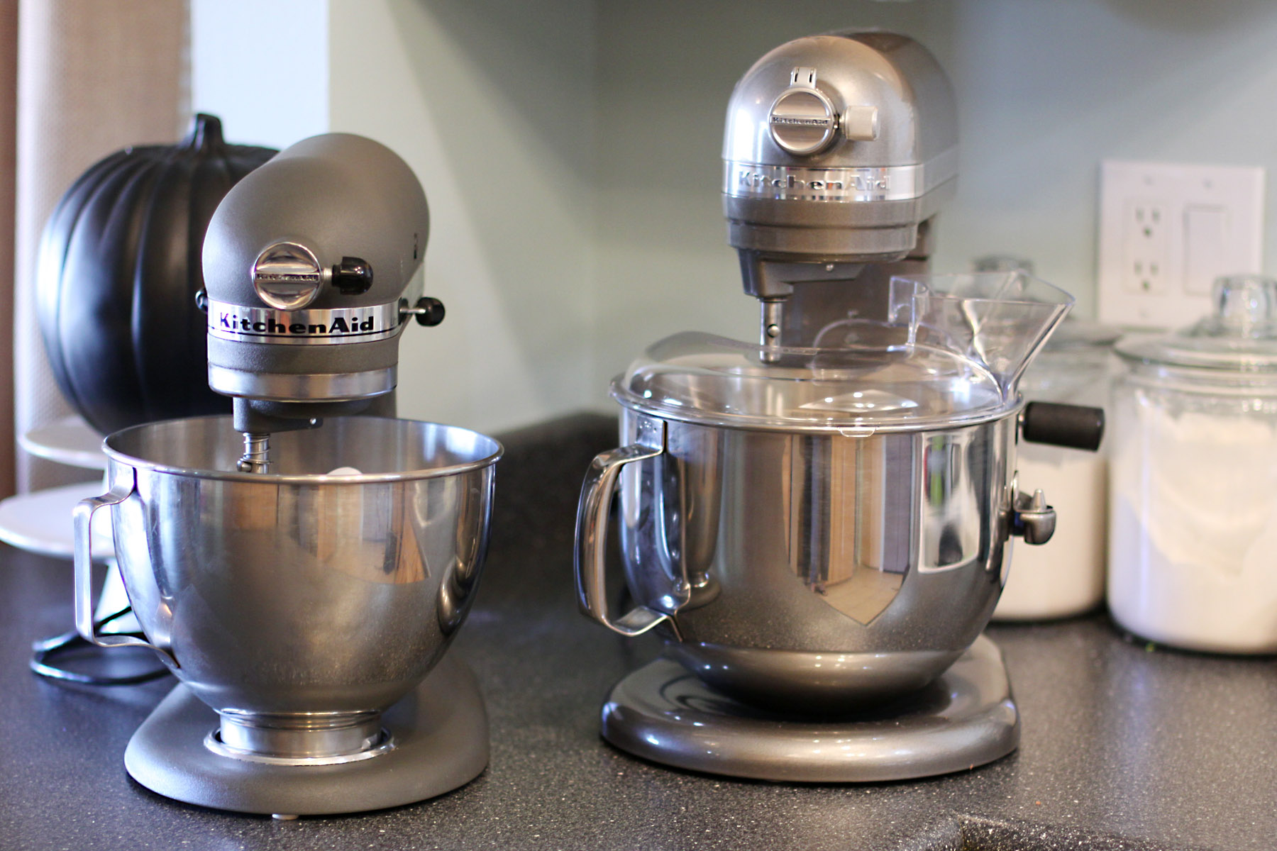 Kitchen Aid Mixer Won T Stay In Gear