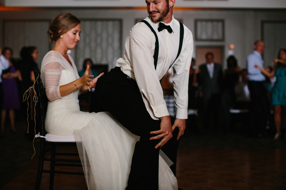 The Top 9 Bridal Garter Retrieval Songs