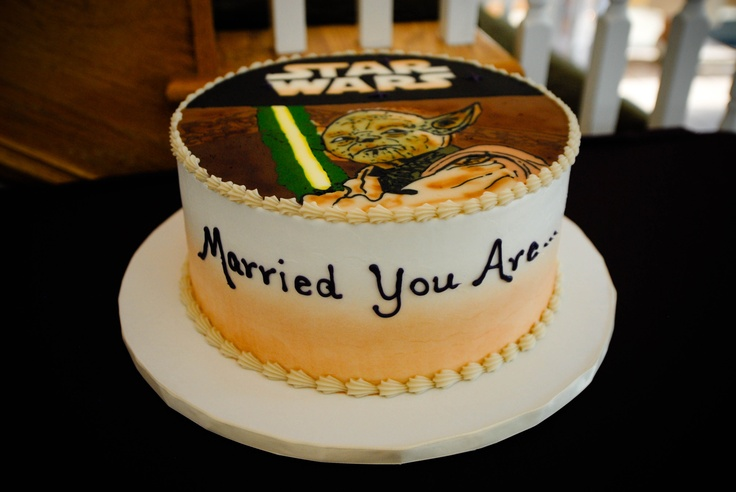 Have Your Groom S Wedding Cake And Eat It Too