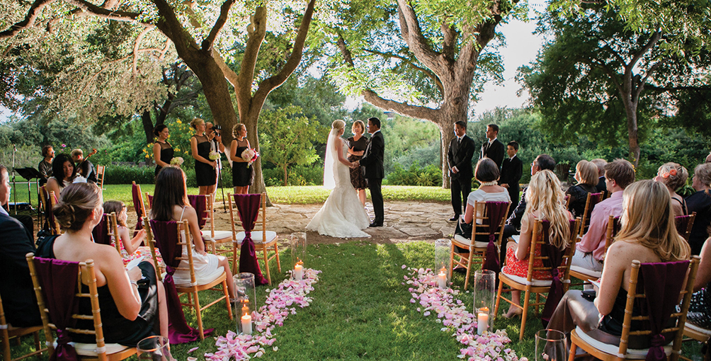 12 Questions To Ask When You Visit Wedding Venues