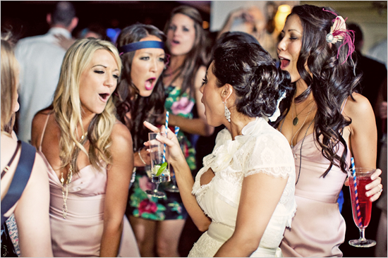 Choosing the right music playlist for your wedding reception ...