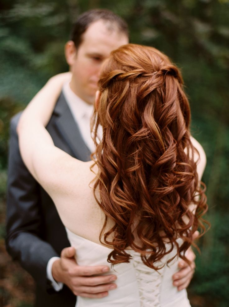 7 Tips for Great Wedding Hair - MyWedStyle.com