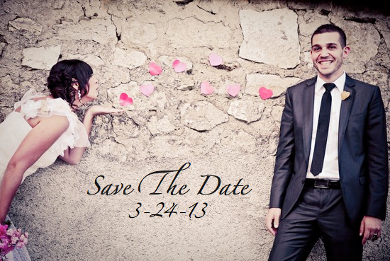 When to Send Save the Dates and Wedding Invitations MyWedStyle – When to Send out Wedding Save the Dates