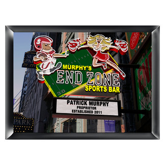 Marquee Pub Signs