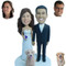 Wedding Cake Topper with your Pet!