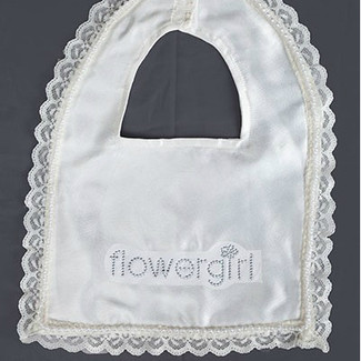 Flower Girl - Square