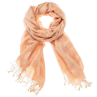 Scarves - Handwoven Fine Silk