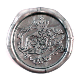 Wax Seals - French Document Style