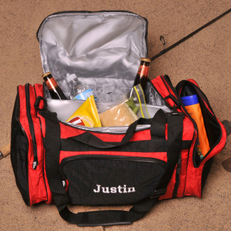 2 in 1 Cooler Duffle