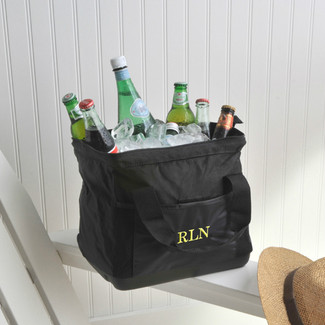 Large Mouth Cooler Bag