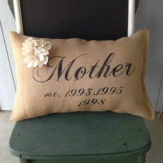 Mother's Pillow