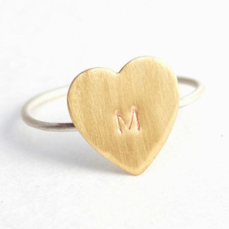 love me up ring
