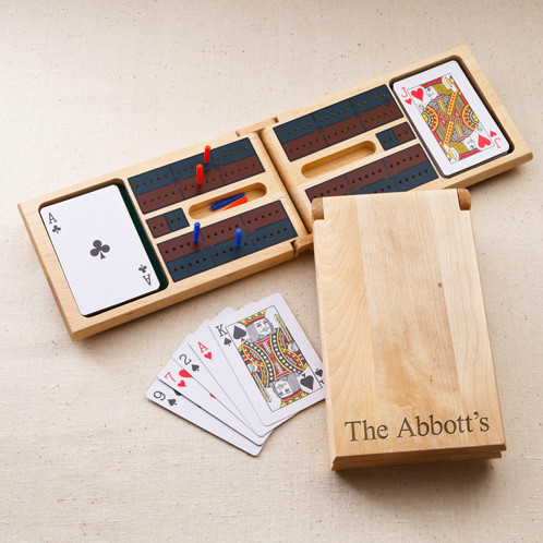 Cribbage Game Kit