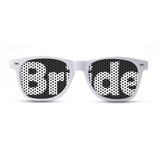 Bride Bold Sunglasses