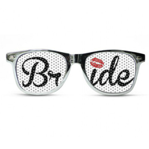 Bride Kiss Sunglasses