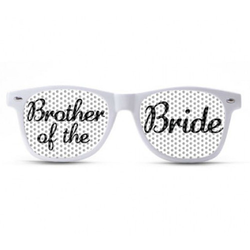 Brother of the Bride Sunglasses