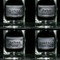 Best Man & Groomsmen Whiskey Glasses