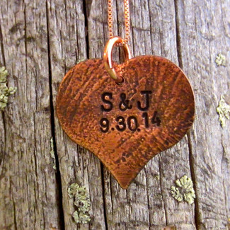 The Lover Tree Necklace