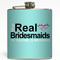 The Real Bridesmaids Flask