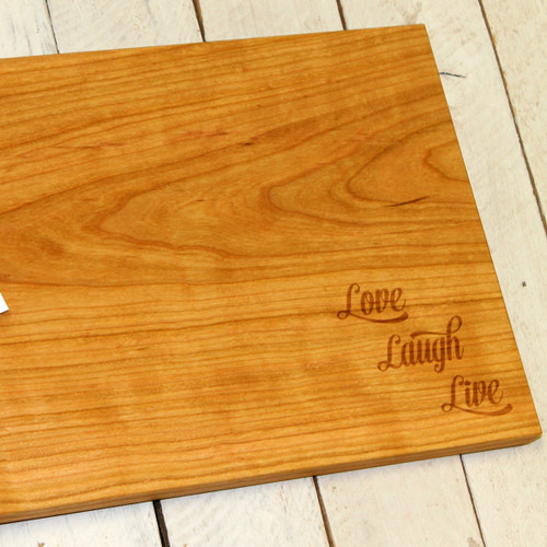 The Classic Cutting Board