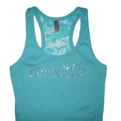 Tiffany Blue is out of stock.