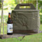 Personalized Groomsmen Insulated Cooler w/ Removable Beer Dividers
