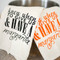 Know When To Give Up and Have a Margarita - Kitchen Towel