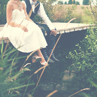 ​7 Deadly Sins Your Wedding Guests Will Commit