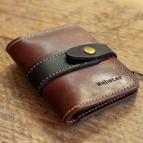 Doolittle Fine Leather Wallet