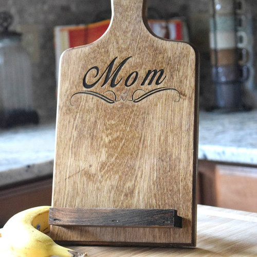 Personalized Tablet Holder