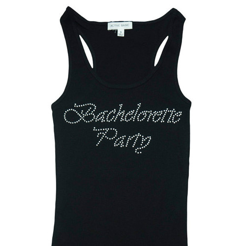 Bachelorette Party Tank Tops