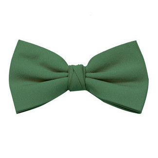 Emerald Green Bow Tie