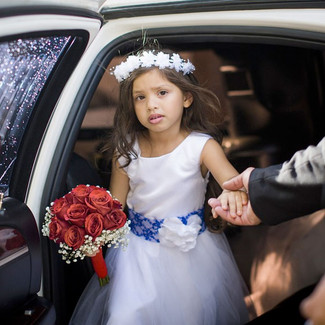 Can I Include a Flower Girl or Ring Bearer in an Adults-Only Wedding?