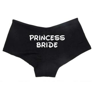Princess Bride Boyshorts