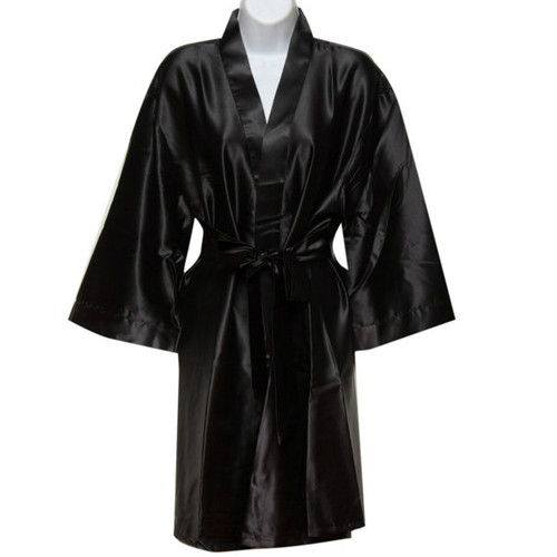 Buy Homebodii Women's Black Kimono Robe. Similar products also available. SALE now on!Price: $