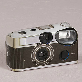 Vintage Design Single Use Camera