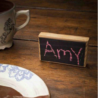 Chalkboard Place Cards - 6ct.