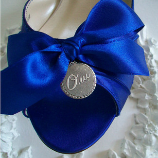 Oui Charm Wedding Shoes