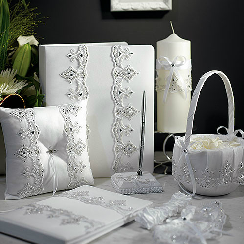 Royal Lace Wedding Collection