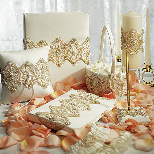 The Luxe Wedding Collection