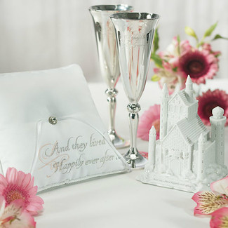 Fairytale Dreams Wedding Collection