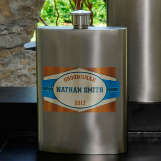 Private Label Flask