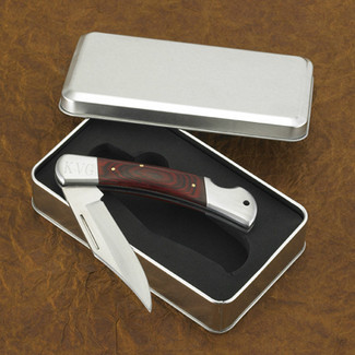 Yukon Lock Back Knife